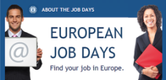 European On-line Job Days